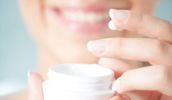 Sunscreens in Skincare