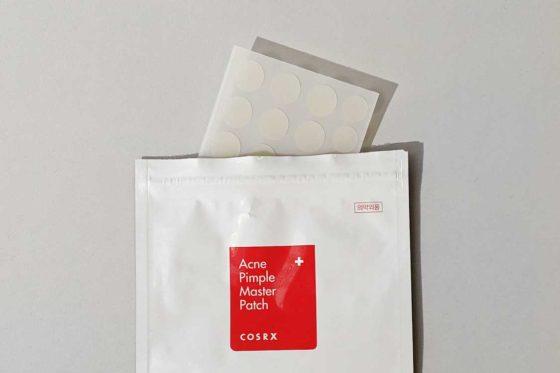 cosrx pimple master patch