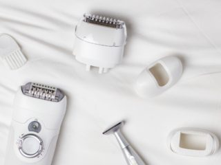 epilator and shavers